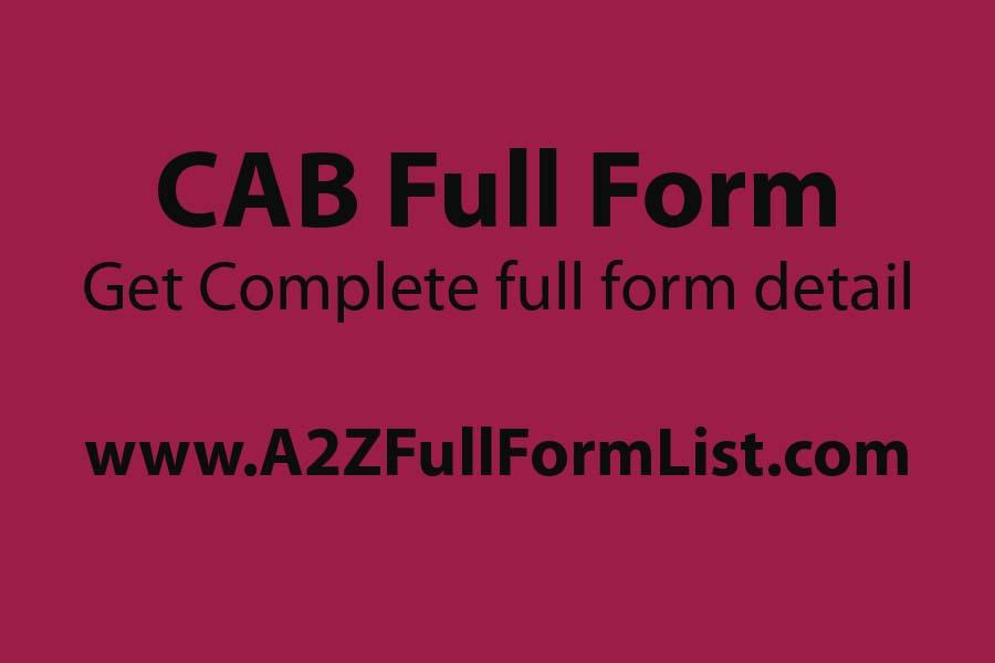 NRC and cab full form, NPR full form, NRC full form in hindi, CAA ka full form, NRP full form, What is cab, CAA full form in marathi, What is nrc and CAB in hindi,
