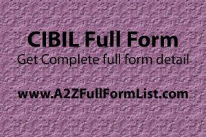 CIBIL full form in hindi, CIBIL login, CIBIL full form in marathi, CIBIL form, CIBIL score calculator, CRIF full form, How to read CIBIL report, CIBIL meaning,