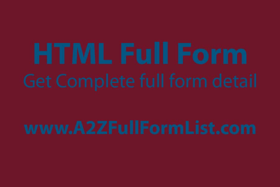 html full form in computer, html full form code, css full form, http full form, dhtml full form, url full form, html full form in hindi, html tags, Page navigation,