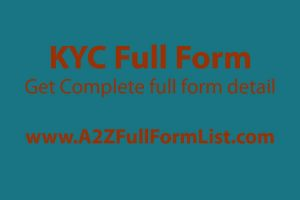 kyc full form in telugu, kyc full form in hindi, kyc full form in bengali, e kyc full form, c kyc full form, cbm kyc full form in banking, kyc form, e kyc full form in hindi,