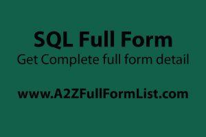 mysql full form, sql tutorial, sql commands, sql full form in hindi, sql software, pl/sql full form, sql uses, sql examples,