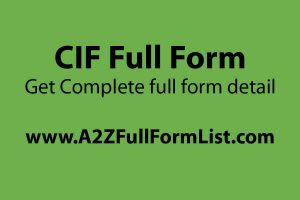 CIF full form in police, CIF full form in export, CIF number sbi passbook, SBI CIF number by sms, CIF number sbi bank passbook, CID and CIF full name,