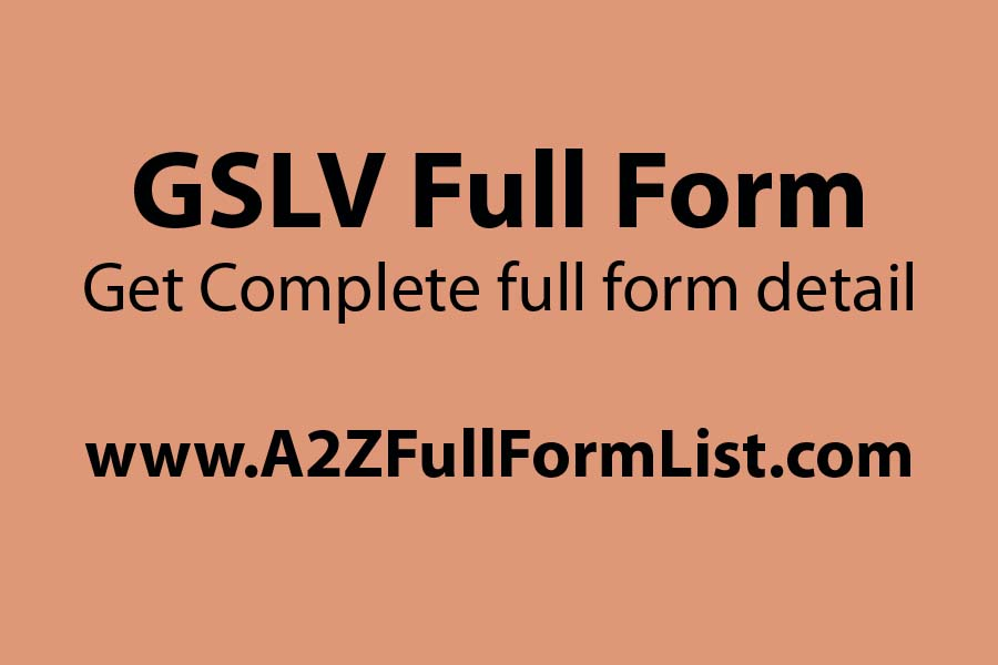 PSLV full form, GSLV full form in hindi, GSLV full form in telugu, GSLV full form in tamil, GSLV mk3, ISRO full form, GSAT full form, ASLV full form,