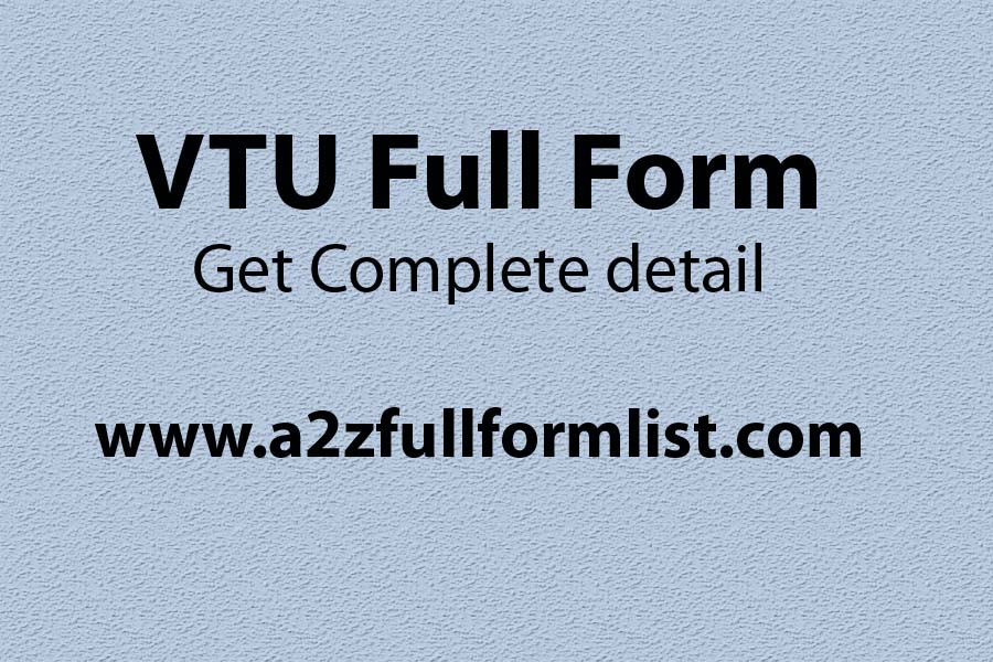 VTU results, VTU belgaum, VTU belgaum address, Visvesvaraya technological university ranking, VTU exams, VTU full form in kannada, VTU updates,