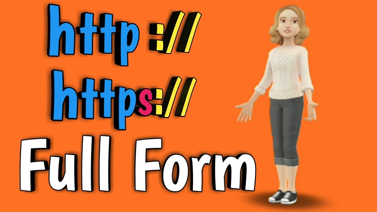 https full form in hindi, www full form, Difference between http and https, FTP full form, difference between http and https in tabular form, http full form in computer, TLS full form, https meaning,