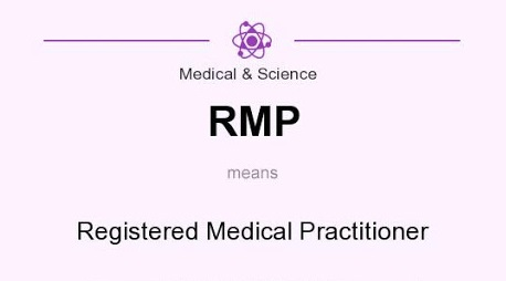 RMP Full Form
